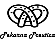 logo pekarna prestica