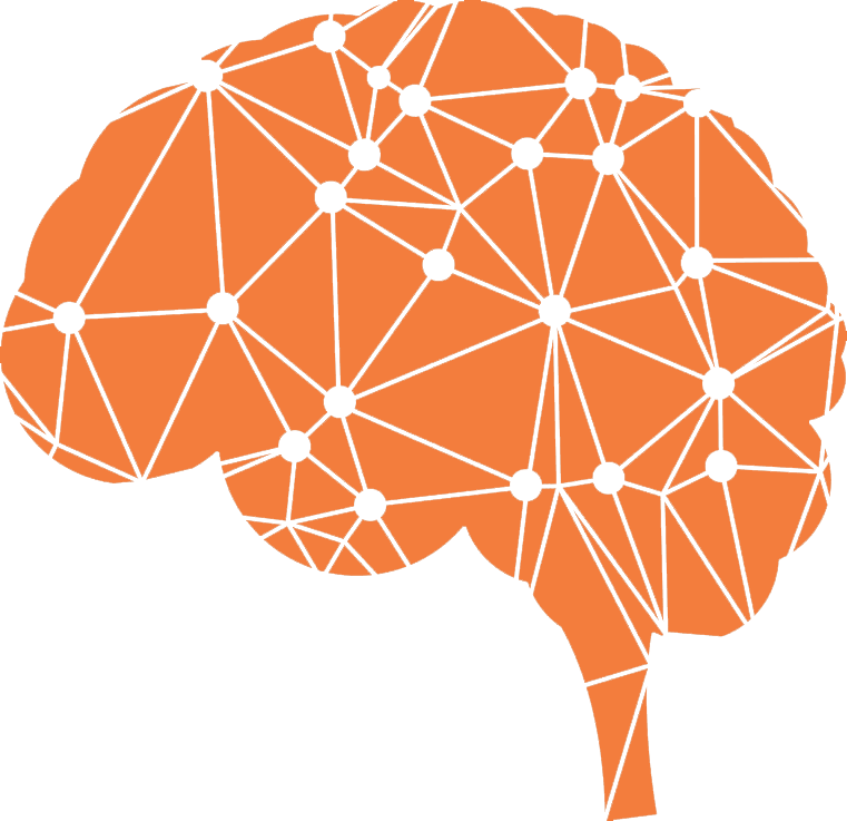 orange logo digitalbrain