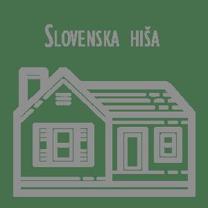 slovenska hiša
